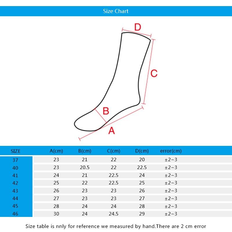 Calcetines de buceo 3 mm neopreno traje de calcetines de los hombres - Deportes acuáticos - foto 2