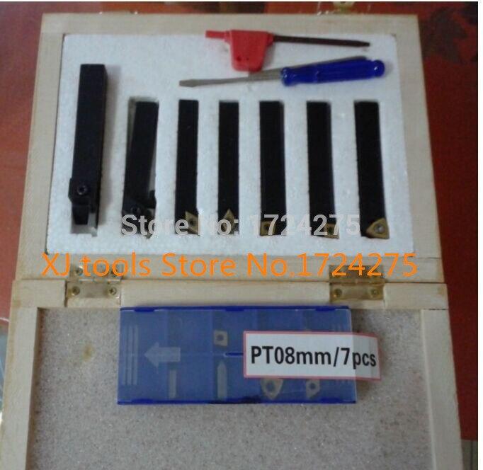 Расточные инструменты из Китая