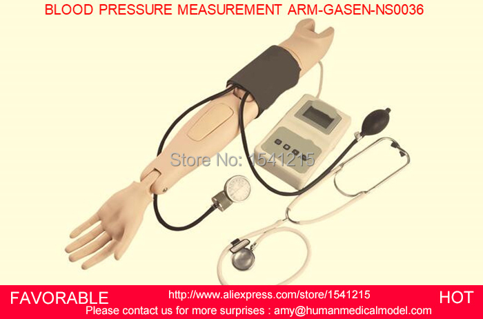 MEDICAL TRAINING MANIKINS/SIMULATOR NURSING TRAINING MANIKIN,NURSING MODEL,PRESSURE MEASUREMENT TRAINING SIMULATOR-GASEN-NSM0036 medical training manikins medical training simulators nursing training manikin knee joint cavity injection model gasen csm0034