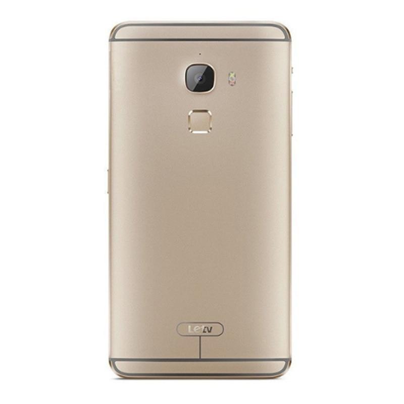 Новый LeEco Letv Le Max X900 6,33 Восьмиядерный процессор Snapdragon 810 NFC 4 Гб ОЗУ 64 Гб ПЗУ мобильный телефон 2560*1440 две sim карты 21 МП отпечаток пальца - 4