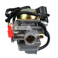 Tiptop New Scooter GY6 Carburetor Carb 110cc 125 150CC For ATV For NST For JCL Chinese for Roketa for Sunl DEC20