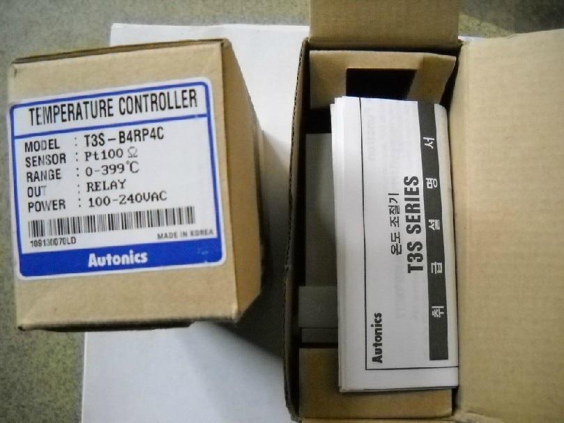 New and original T3S-B4RP4C AUTONICS Temperature controller new and original t3s b4rp4c autonics temperature controller