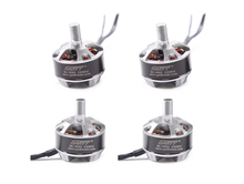 Gleagle 2 CW 2CCW ML1806S 2300KV 1806S Brushless Motor For QAV250 Quadcopter Multicopter RC Drone