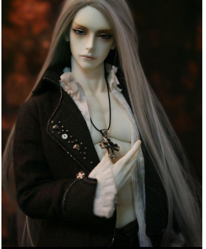 SD soom Nephelin Sacred Vow the Bailong sister bjd / sd doll Korea ...
