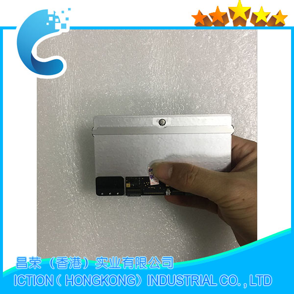 Genunie 2011 2012 Year A1370 A1465 Touchpad For Apple Macbook Air 11'' A1465 A1370 Trackpad Mouse MC968 MC969 MD223 MD224 цена и фото