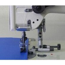 中断エッジガイドjuki LU 1508 LU 1510 工業用ミシンマチンGB 6 アクセサリー部品