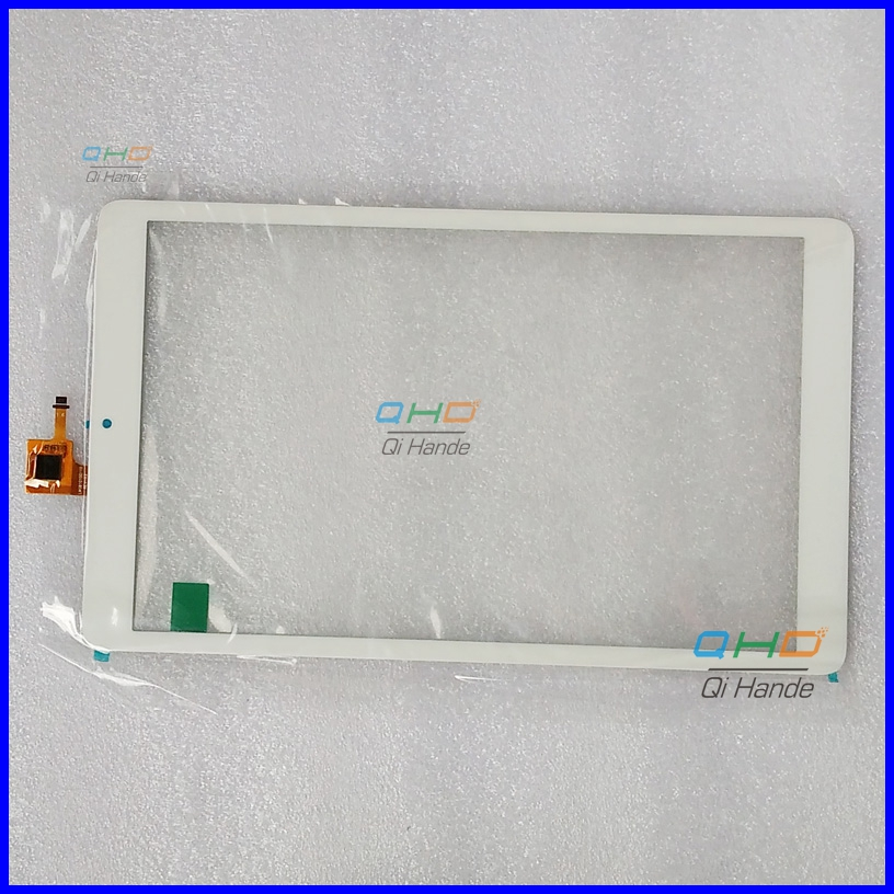 New Touch Screen Digitizer For 10.1 Inch MLS iQTab iQ9014 Tablet Touch Panel Glass Sensor Replacement Free Shipping гимнастический обруч алюминиевый мультиколор 90см
