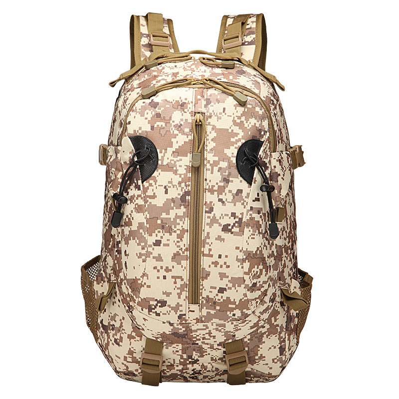 2017 Outdoor Tactical Camouflage Military Backpack Women Men Waterproof Nylon Hiking Mountaineering Rucksack Laptop Bag