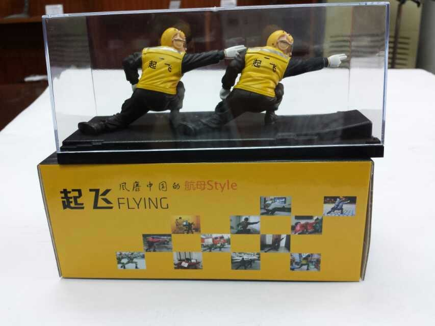 China carrier style took off soldiers who model double super J-15 fighters go your plane soldier эргорюкзак boba carrier vail