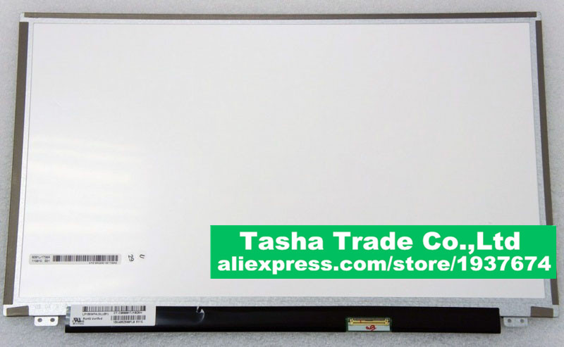 LP156WF4-SLB1 LP156WF4 SLB1 for DELL XPS 15Z Screen LCD Screen Panel Display 40pin 15.6