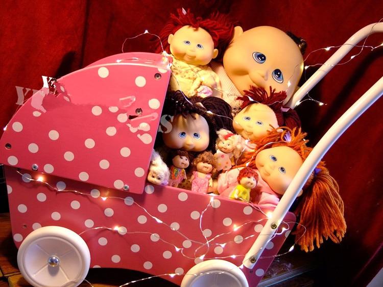 Милые Винтаж капуста Patch Kids Stuff плюшевые игрушки куклы дети подарок на день рождения Рождественский подарок коллекция
