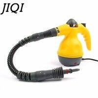Maszyna do czyszczenia Parą mopa do czyszczenia parą wodną JIQI Gospodarstwa Domowego Wysokiej temperatury ciśnienia parowiec handheld Okap Kuchenny 110 V 220 V