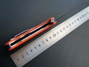 Image 5 - Eafengrow Nieuwe Stijl EF223 Vouwen Camping Mes D2 Staal Blade G10 Handvat Outdoor Tactische Messen EDC Handgereedschap