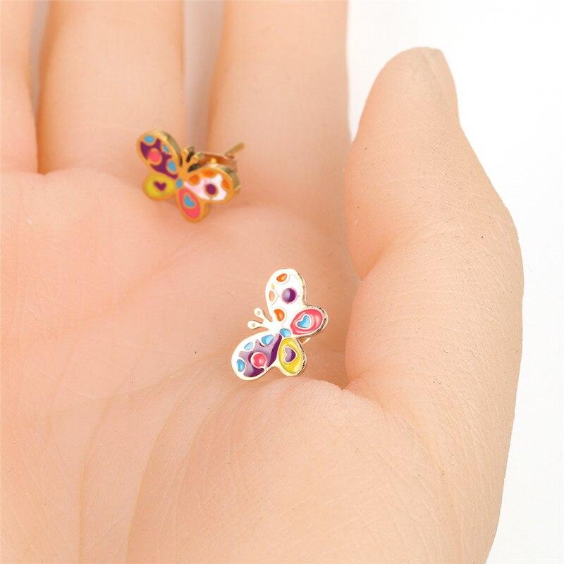 Nuncad πολυτελή μικρά σκουλαρίκια από - Κοσμήματα μόδας - Φωτογραφία 6