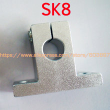 8mm SH8A SK8 Linear Rail Shaft Support XYZ Table CNC(China)