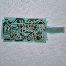 A860-0105-X001 A860-0105-X001 Membrane Keypad for HMI Panel repair~do it yourself,New & Have in stock