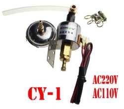 AC 110 В/220 В 50/60 Гц Электромагнитная топлива магнитный привод насоса для Токарный станок