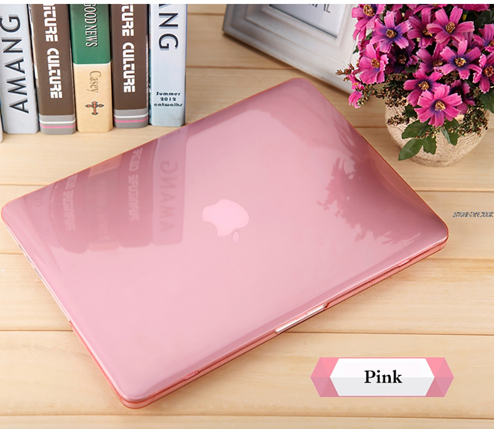 Crystal Hard Laptop Case for MacBook 92