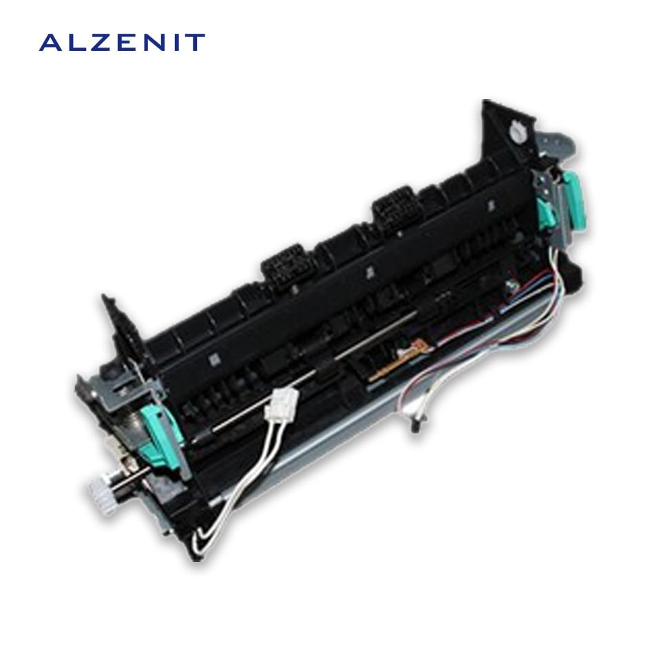 ALZENIT For HP 1320 1320N 1160 HP1320 HP1160 Original Used Fuser Unit Assembly RM1-2337 RM1-1289 220V Printer Parts On Sale fuser unit fixing unit fuser assembly for hp 1010 1012 1015 rm1 0649 000cn rm1 0660 000cn rm1 0661 000cn 110 rm1 0661 040cn 220v