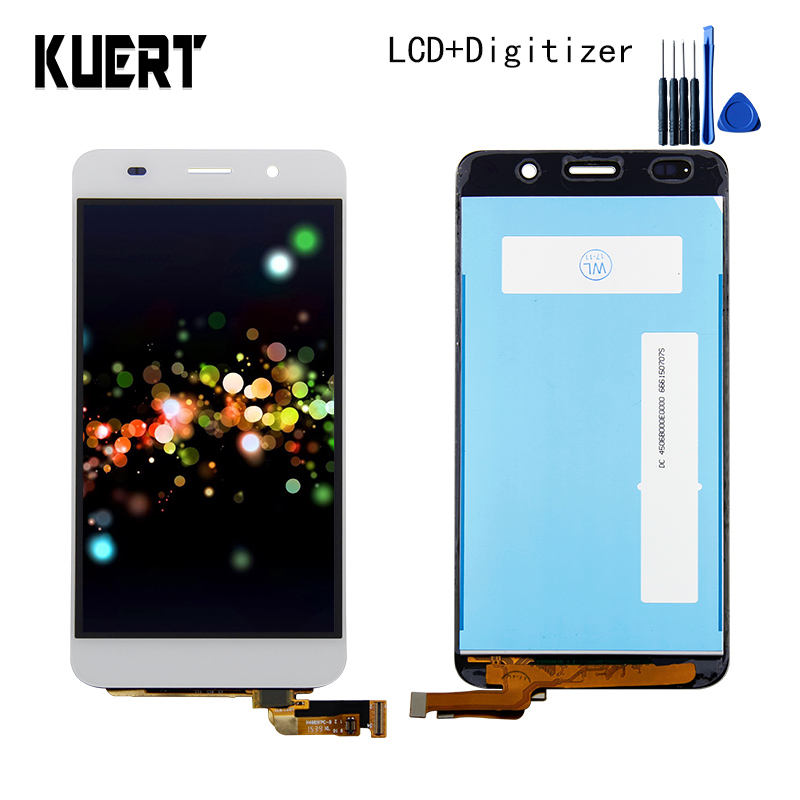 Touch Screen Digitizer Panel LCD Display For Sony Xperia Z2