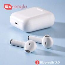 Bluetooth 5,0 наушники i9s беспроводной наушники вкладыши стерео handsfree air стручки с зарядным устройством для смартфонов гарнитура