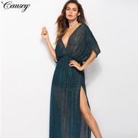 Saida De Bath Swimwear Female Beach Wear Women's Plus Size Bathing Suit Cover Ups Beachwear For Women 2019 Original New Bats