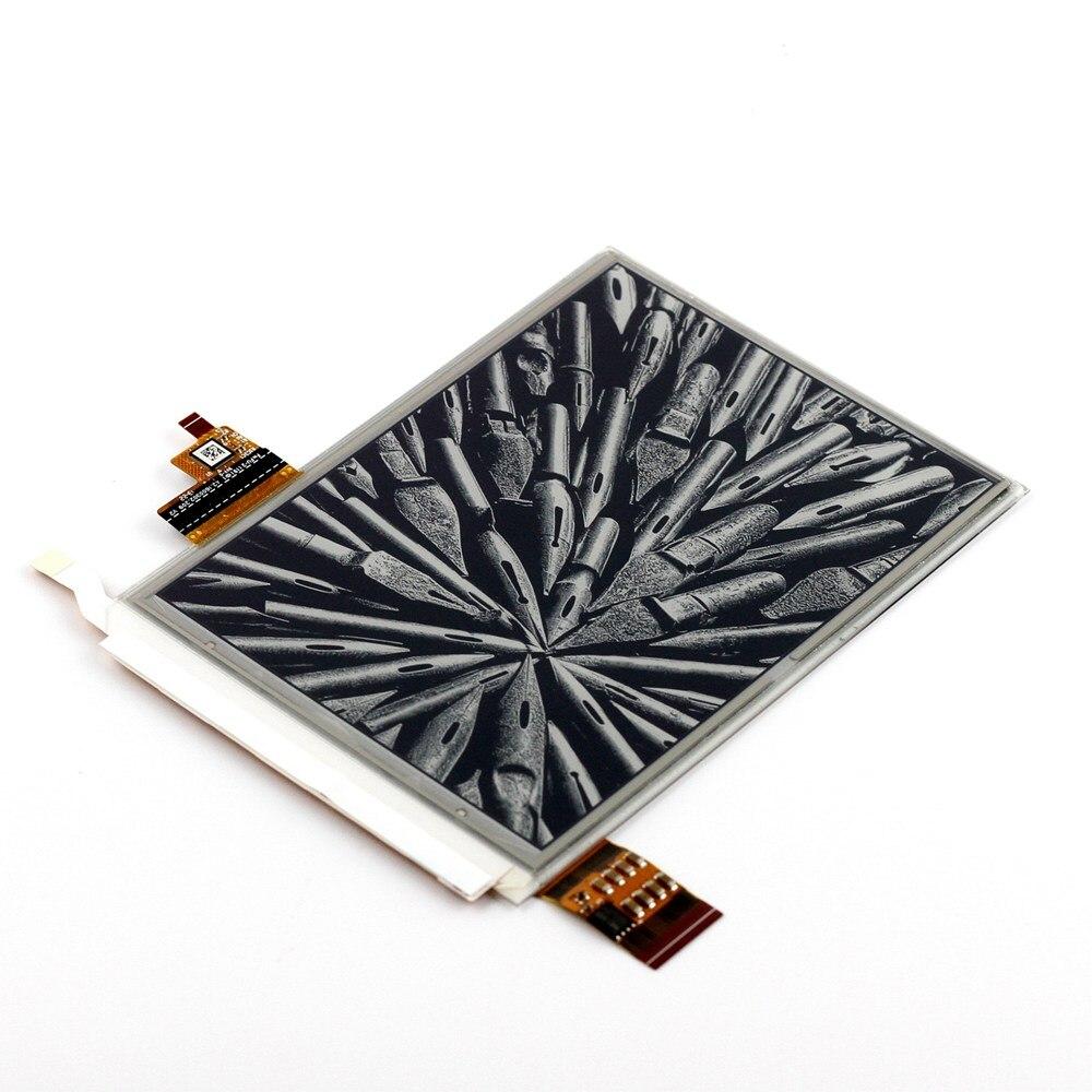 WEIDA Ebook Eink ED060XD4 LCD pour 6 pouces pour Amazon eReader Kindle Paperwhite 2 écran LCD ED060XD4