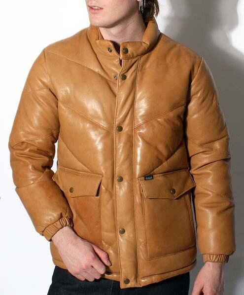 2018 new winter fashion mens duck down coat genuine sheepskin lamb leather warm parkas jacket for male black plus size xxxl 3xl