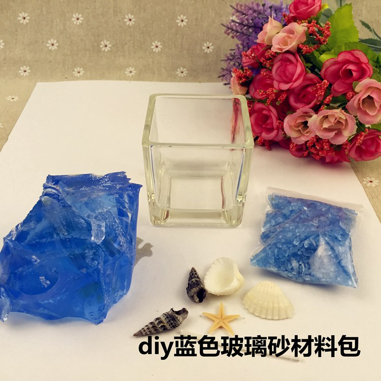 Mediterranean Birthday Wedding Candle DIY Mold Jelly Wax Candles Handmade Moulds Craft Art DIY Moulds 3D Candle Making