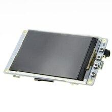 TTGO Tm מוסיקה אלבום 2.4 אינץ PCM5102A SD כרטיס ESP32 WiFi + Bluetooth מודול