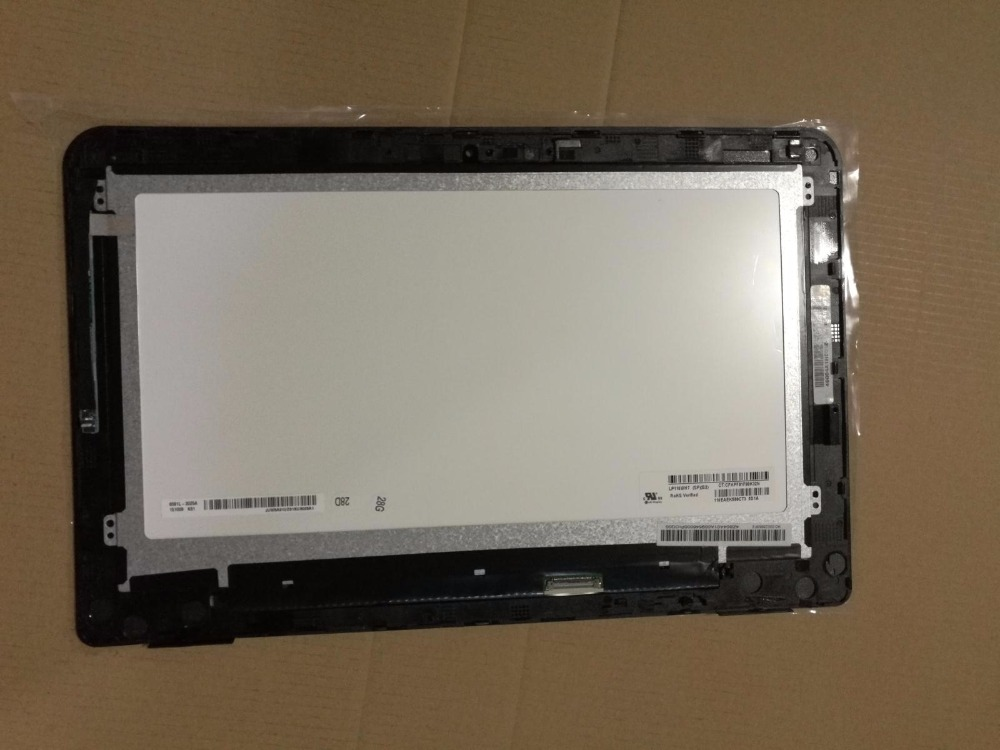 11.6 inch Assembly for HP Pavilion x360 11-K000NA 11-k 11k LCD Screen Touch Digitizer Assembly 11 6 inch assembly for hp pavilion x360 11 k000na 11 k 11k lcd screen touch digitizer assembly