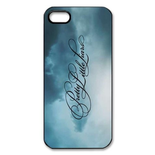 Wholesale and Retail Pretty Little Liars The Sky Words Fashion Hard Case Cover For iPhone 4 4s 5 5s 5c 6 6s 6plus 6s plus