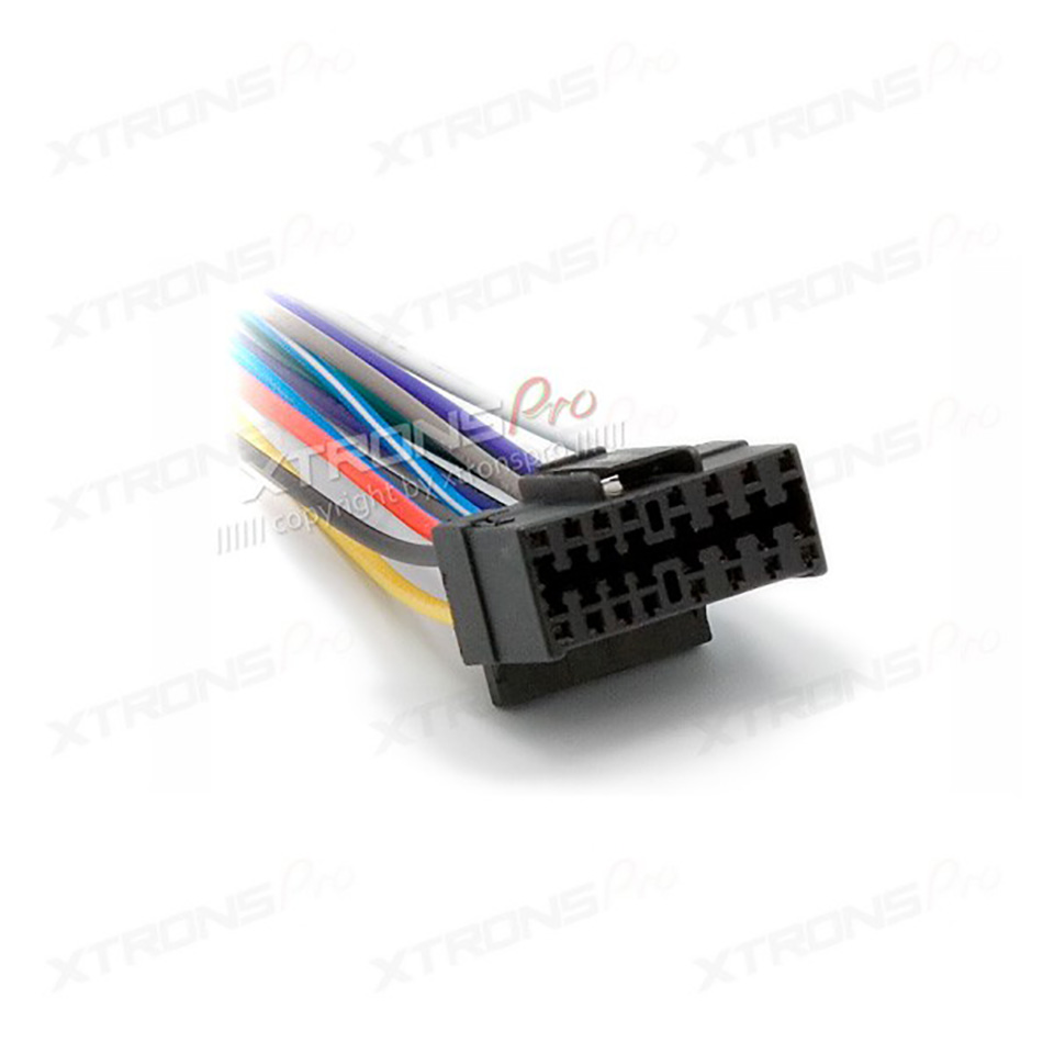 hight resolution of car wire harness wholesale sony
