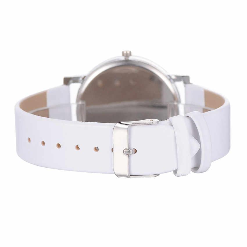 Nouvelle mode 2019 Lvpai femmes montres décontracté Quartz bracelet en cuir montre analogique montre-bracelet horloge cadeau de luxe relogio feminino A3