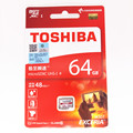 Оригинальный Toshiba Карта Micro Sd 64 ГБ Класс 10 16 ГБ/32 ГБ Class10 UHS-1 3.0 48 МБ/С. SDHC/SDXC Карты памяти Microsd TF КАРТА Флэш-Памяти