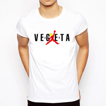Vegeta Dragon Ball Z T-shirt