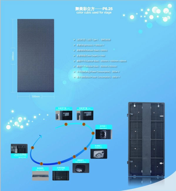 P6_25_Portable_Extruded_Aluminum_LED_display