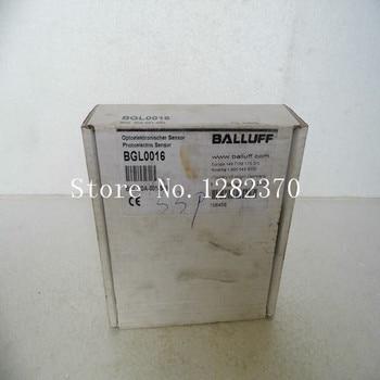 [BELLA] New original authentic special sales BALLUFF sensors BGL 30A-001-S49 Spot