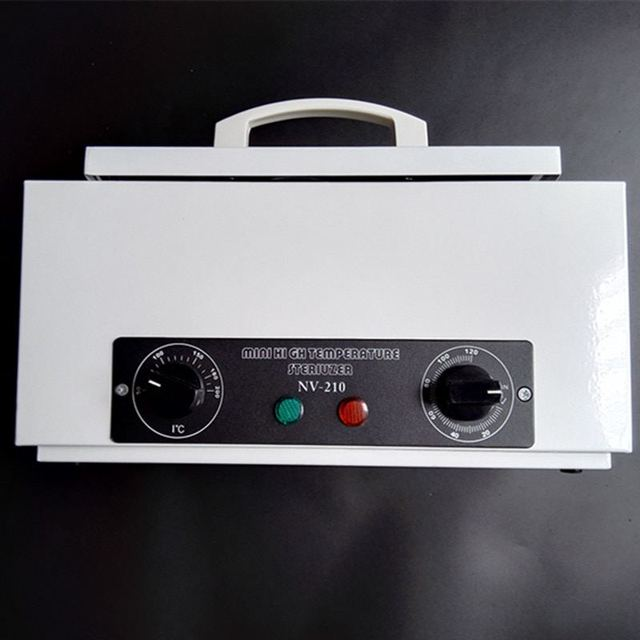2016 hottest CE Certificated Autoclave sterilizer sturdy Dental Sterilizer Dry Heat Sterilizer with 1.5L Volume in alibaba