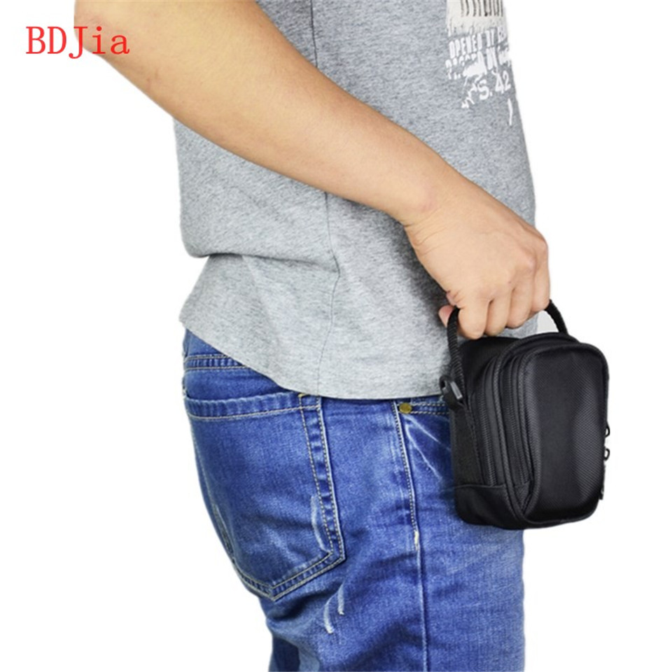 Thick Camera Cover Case Bag for Olympus SH3 SH2 SH1 XZ1 XZ2 SZ20 SZ11 SZ30 SZ31 SZ14 SZ12 SZ10 SZ15 With Strap,Free Shipping