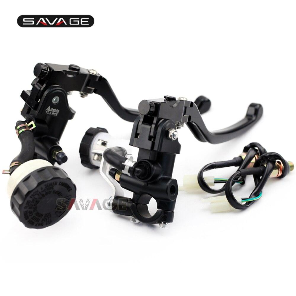 brake clutch pump lever Radial master cylinder (9)