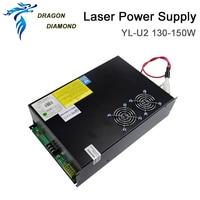 Yongli 150W CO2 Power Supply Laser tube Laser Engraver for CO2 Laser Engraving Cutting Machine