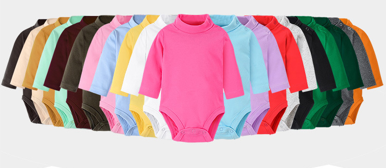 HTB1wy.aD lYBeNjSszcq6zwhFXaU Baby clothes boy romper baby winter clothes new born Long Sleeve Kids Boys Jumpsuit baby girl clothes infant onesie costume