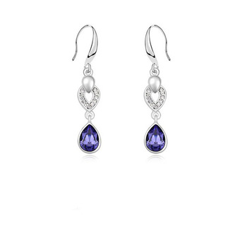 Water Tears Earrings 2
