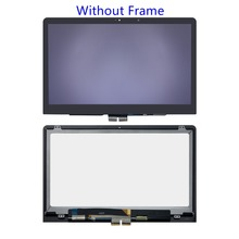 """Original LCD Screen Assembly with touch digitizer for Lenovo Thinkpad S3 yoga 14"""" 1080p"""