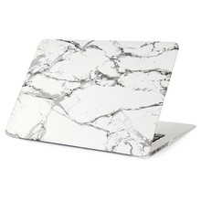 2019 Tend Marble Case for MacBook Air 11 13 inch Full Cover Case for MacBook Pro 13 15 Retina 12 13 Hard Protective Funda A1990 enkay crystal hard protective case for 15 inch macbook pro with retina display translucent green