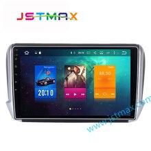 "10.2 ""Android 6.0 Voiture GPS Radio Lecteur multimédia pour Peugeot 2008 208 2 GB Ram Auto Radio Multimédia GPS NAVI Sans DVD"