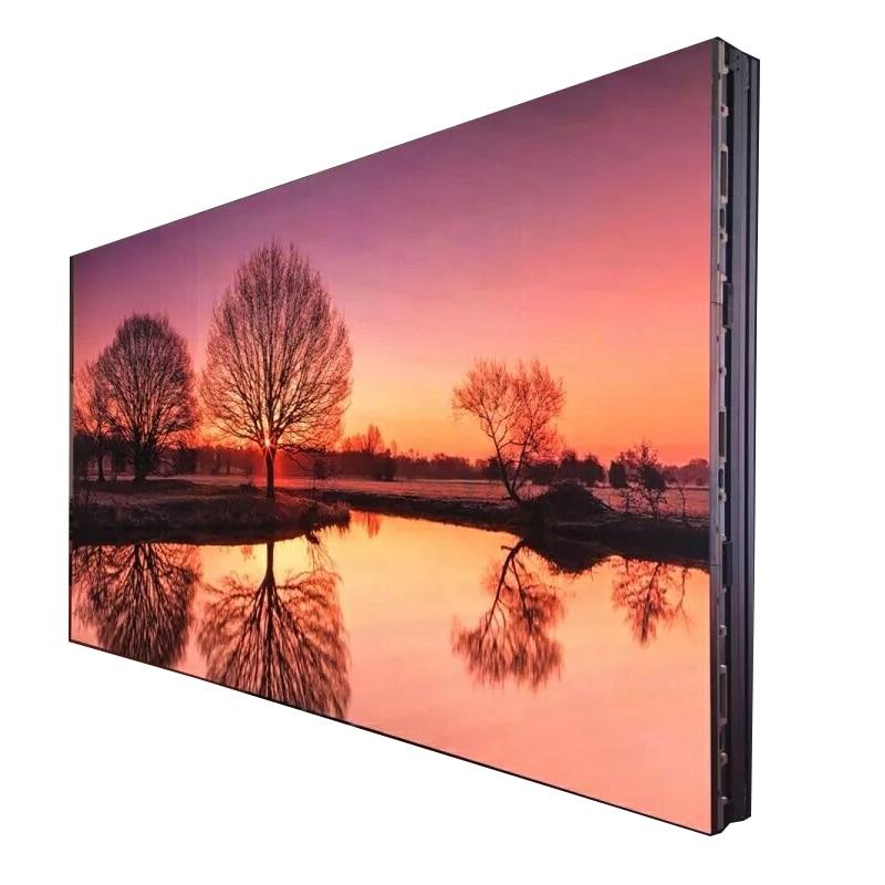 169 hd función de visualización de vídeo P1.25 COB led pantalla de pared interior RGB 4K 8K led TV pantalla de panel digital