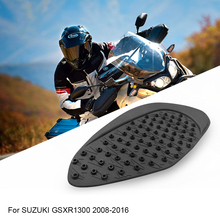 Motorcycle Protector Anti slip Tank Pad Sticker For Suzuki GSX R1300 2008 2009 2010 2011 2012 2013 2014 2015 2016 Decal Stickers цена