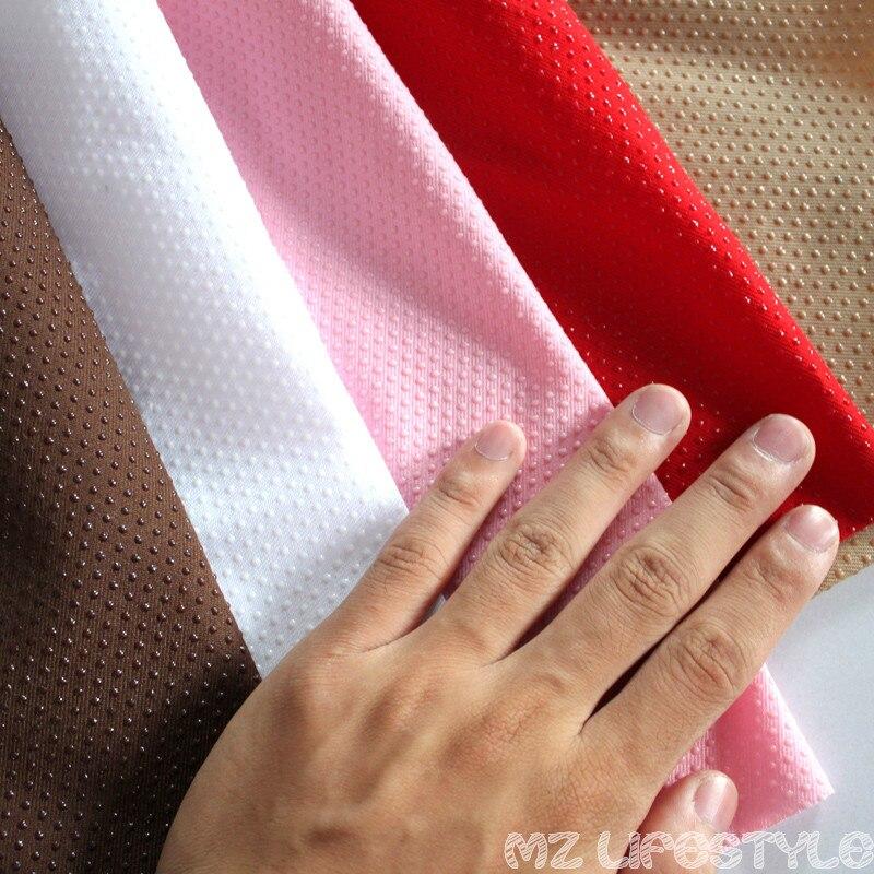 Anti Slip Fabric : Buulqo cm polyester anti slip fabric diy cushion
